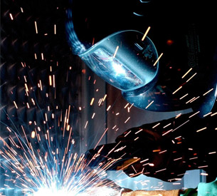 steelwork for workshops